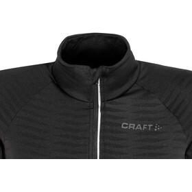 Craft Velo 2.0 Thermal Jersey Women black